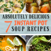 best instant pot soup recipes #instantpot #instantpotrecipes #soup #instantpotsoup