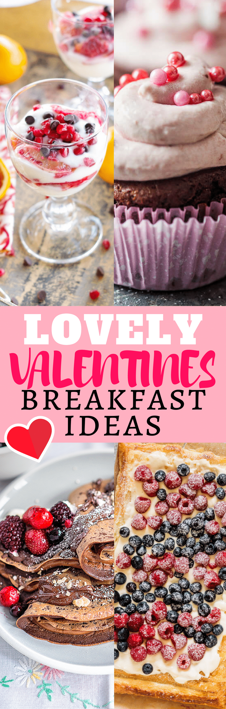 best valentines day breakfast ideas