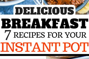 best breakfast recipes for instant potn#instantpot #breakfastrecipes #breakfast #instantpotrecipes