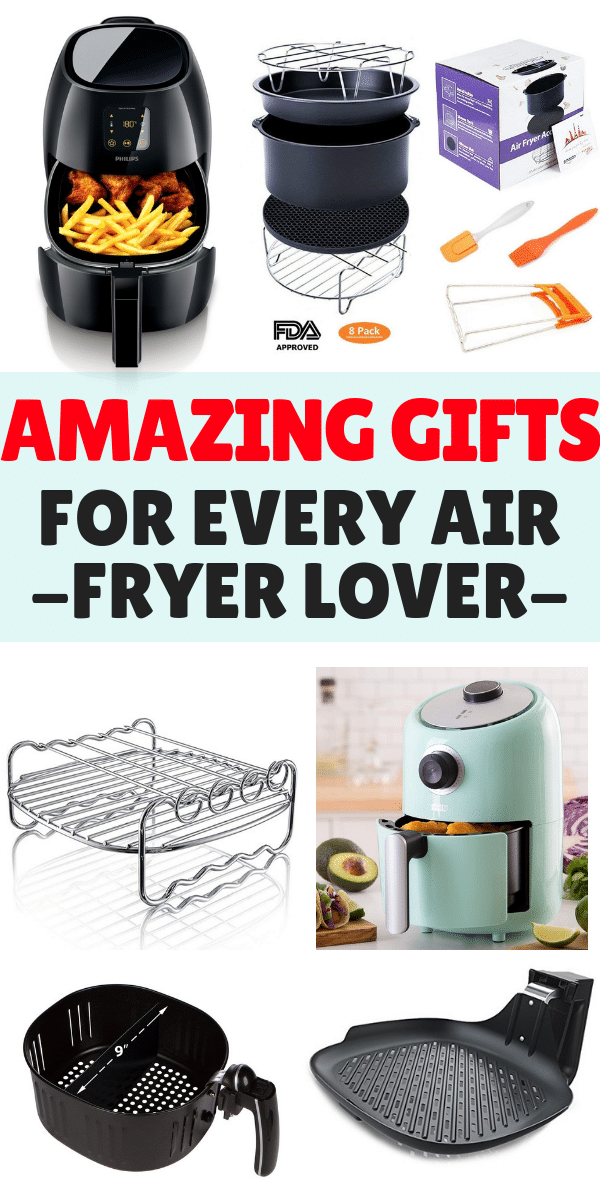 air fryer gifts