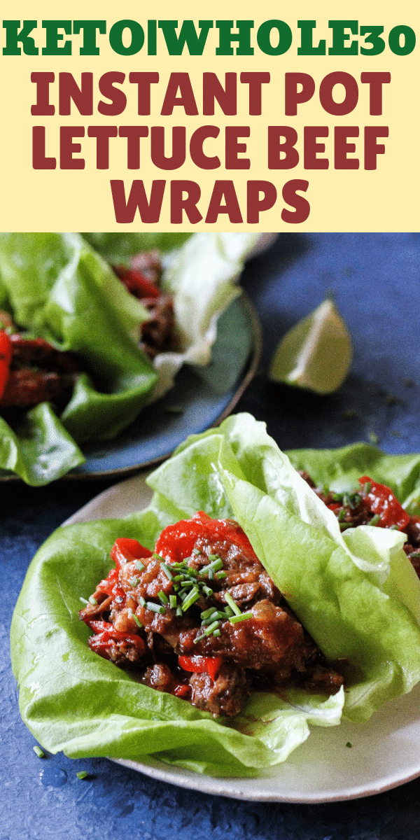 lettuce wraps beef steak keto