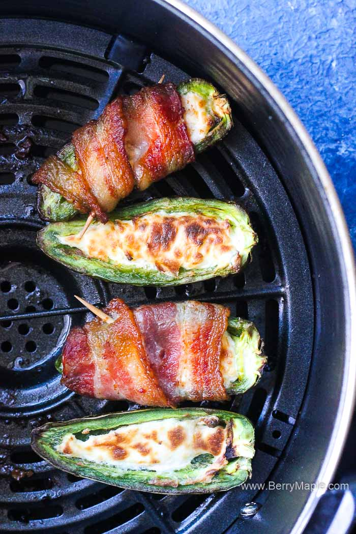 jalapeno poppers air fryer