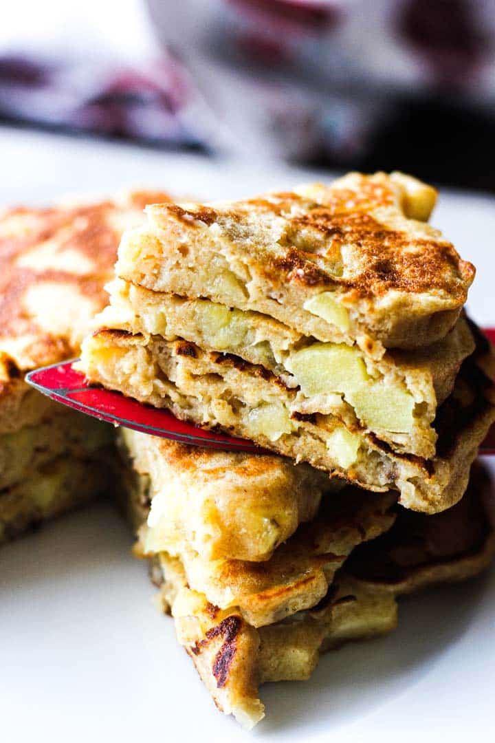 weight watchers breakfast pancakes